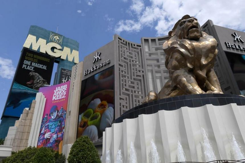 MGM Resorts International is one of an increasing number of companies that are trimming their workforce.
