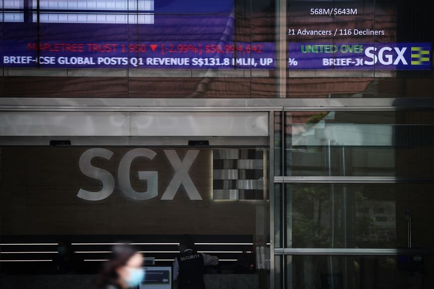 SGX said its solution uses smart contracts to capture the rights and obligations of parties involved in issuance and asset servicing.