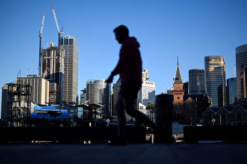 Australia said it would spend A$1.66 billion over the next 10 years to strengthen companies' cyber defences.