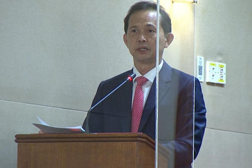 Non-Constituency MP Leong Mun Wai called for immediate action to be taken to restore the balance of interests between Singaporeans and foreigners.