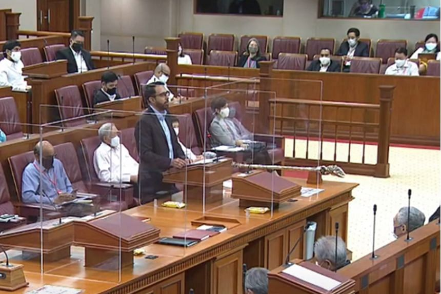 Leader of the Opposition Pritam Singh said that as far as information is concerned, the Opposition's output will depend very much on whether it can get the input it asks for. The Opposition, he said, intends to make targeted inquiries of government d