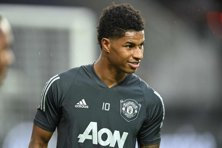 Marcus Rashford also helped to raise around £20 million pounds with charity Fareshare UK to supply meals to struggling families.