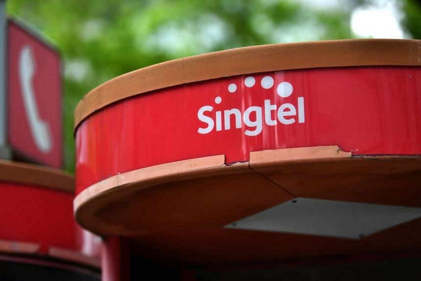 Singtel's 5G services are free for the first 20,000 customers with 5G-compatible smartphones.