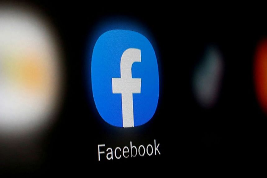 Facebook removes Russian-based fake accounts targeting UK politics