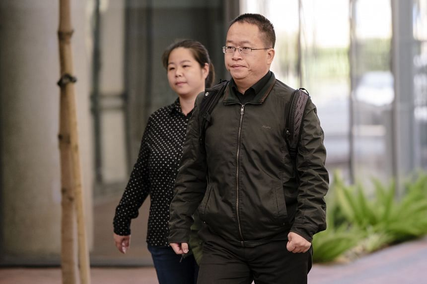 Hao Zhang was accused of conspiring to steal and sell American secrets to the Chinese government and military.