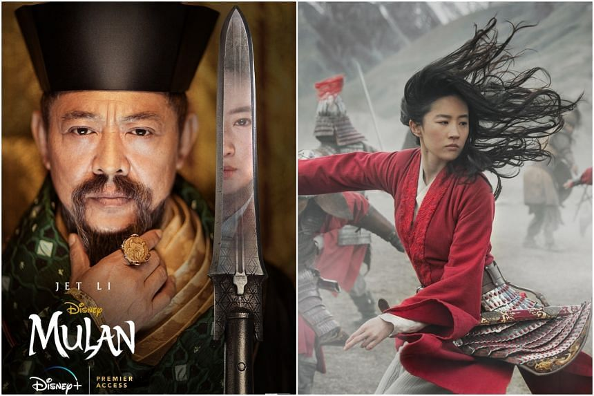 According to Jet Li, the movie does well in illustrating values that are key to Chinese culture.