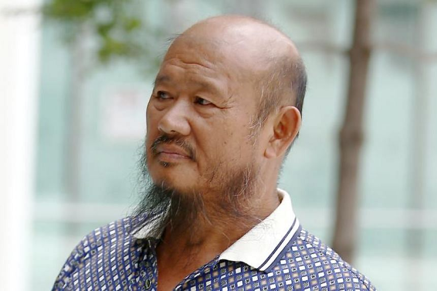 Mr Teo Seng Tiong paid the fine and began serving his jail term on July 20, 2020.