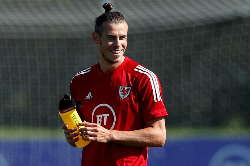 Gareth Bale open to Premier League return