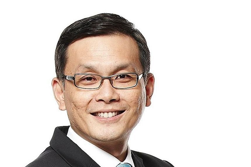 Surbana Jurong said international CEO Teo Eng Cheong has resigned to pursue other interests.