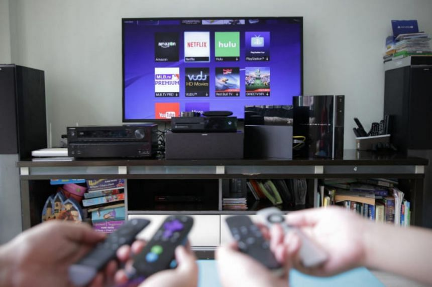 New media is now closing in on, if not outstripping, the TV industry in terms of audience size.
