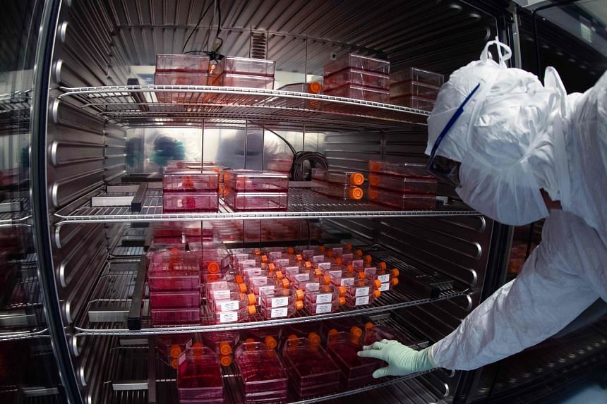 Sanofi, GSK launch trial for Covid-19 protein-based vaccine