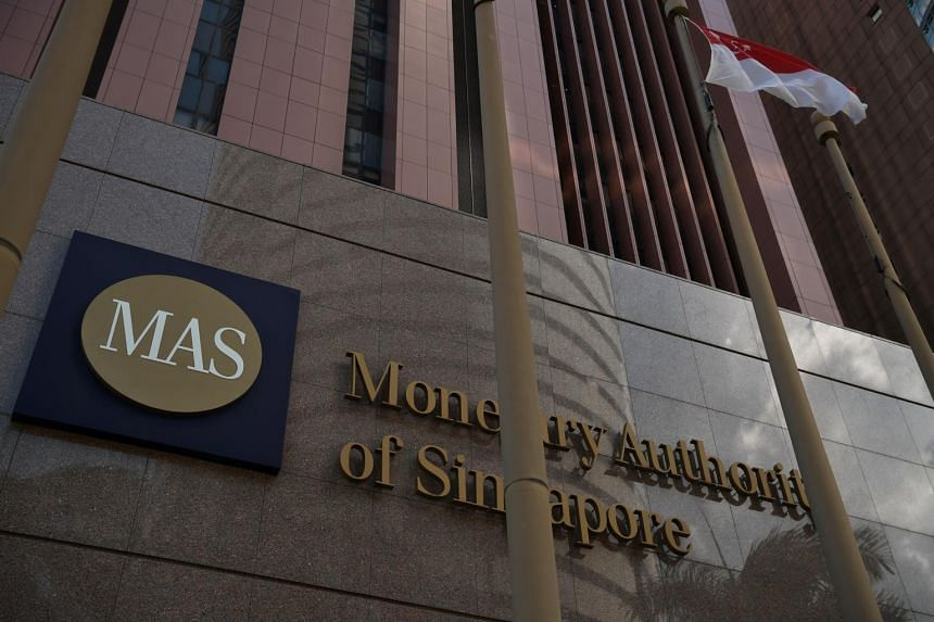 The Monetary Authority of Singapore says its latest facility will offer Singdollar funds in one-month and three-month tenors.