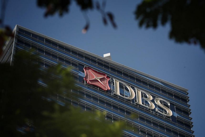 DBS Bank was prepared for the sharp rise in demand for digital banking services during the pandemic.