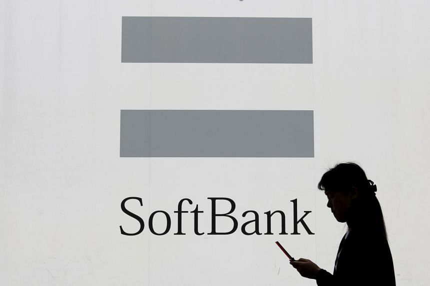 Softbank looks to acquire TikTok in India.