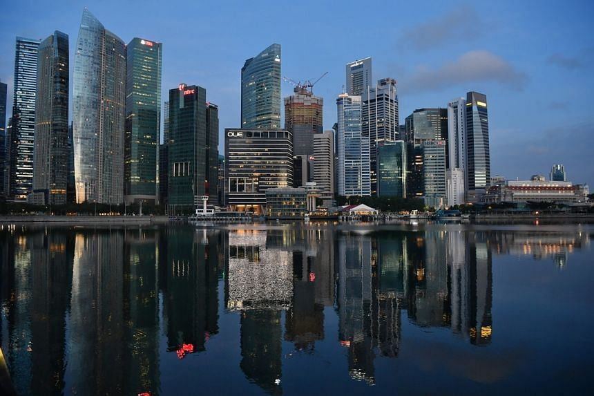 The Republic has to remain open to the diversity of companies in the tech sector to ensure good jobs for Singaporeans.