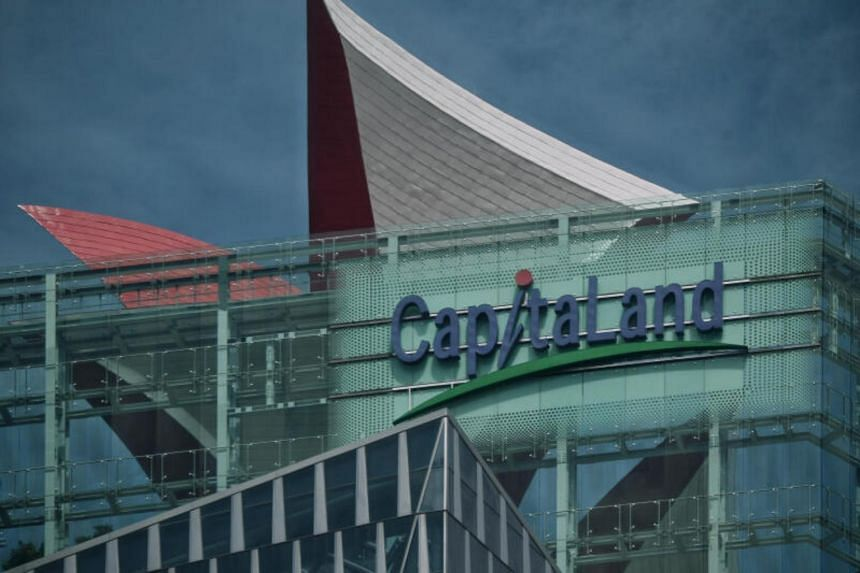 CapitaLand Mall Trust and CapitaLand Commercial Trust unveiled plans to merge in January 2020.