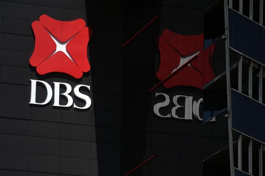 New assets inflows at DBS Private Bank and another one of its wealth businesses more than doubled to $5 billion in the first half.