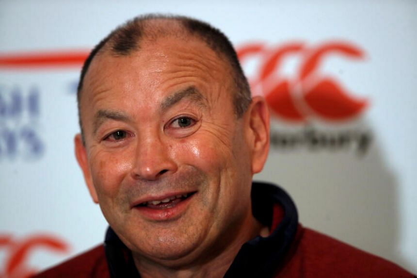 Eddie Jones will be taking on a consultancy role with US team San Diego Legion.