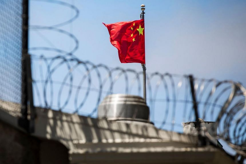 The actions and threats raise the stakes in the continuing cycles of tit-for-tat between Washington and Beijing.