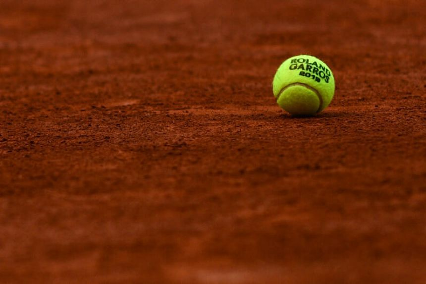 The Roland Garros complex will be divided into three separate zones