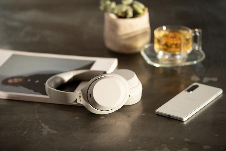 The Sony WH-1000XM4 has superb active noise cancellation, just like its predecessor.