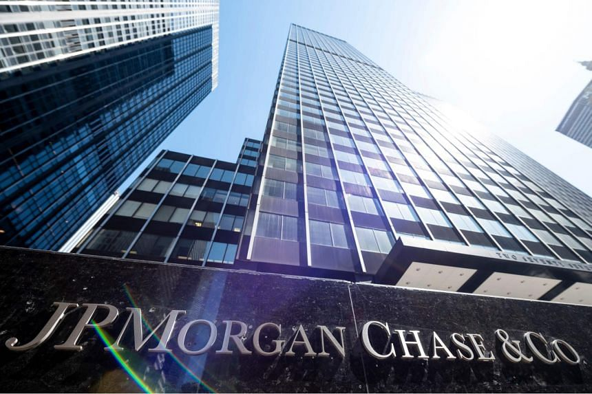 JPMorgan was the biggest lender in the effort, which offered a lifeline to businesses reeling from shutdowns.