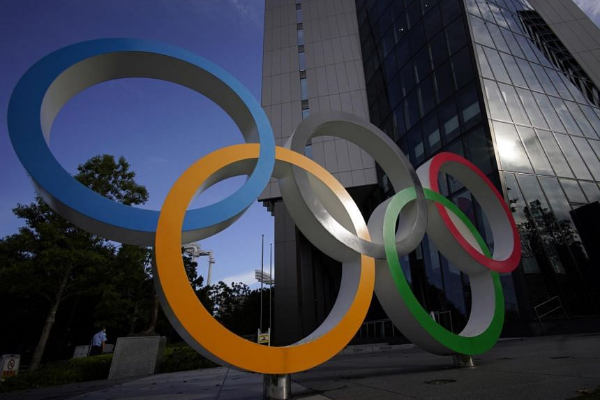 The 2020 Games were postponed in a historic decision earlier this year because of the pandemic, and they are now set to open on July 23, 2021.