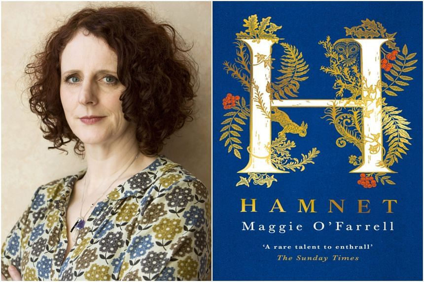 Maggie O'Farrell's Hamnet avoids naming William Shakespeare and focuses instead on his wife and children.