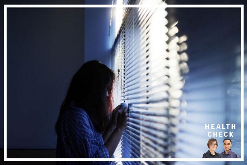 With the new realities of Covid-19, more people may be experiencing increased anxiety or depression.