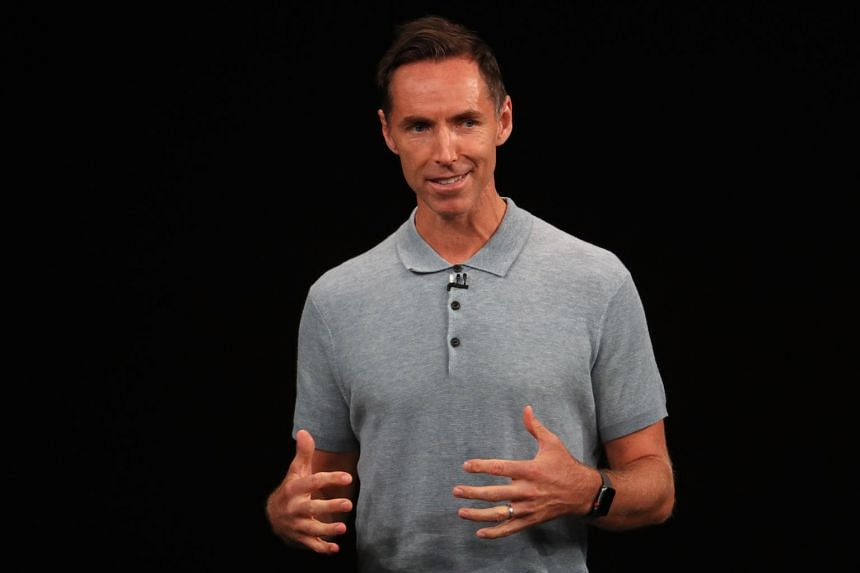 Steve Nash's hiring was a surprise to many basketball observers.