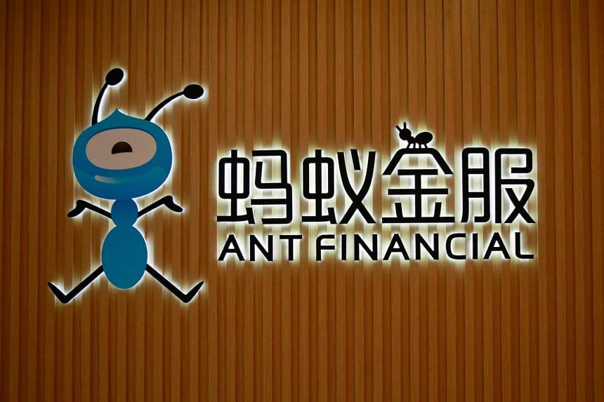 Ant Group plans to list simultaneously in Hong Kong and on Shanghai's Nasdaq-style Star Market.
