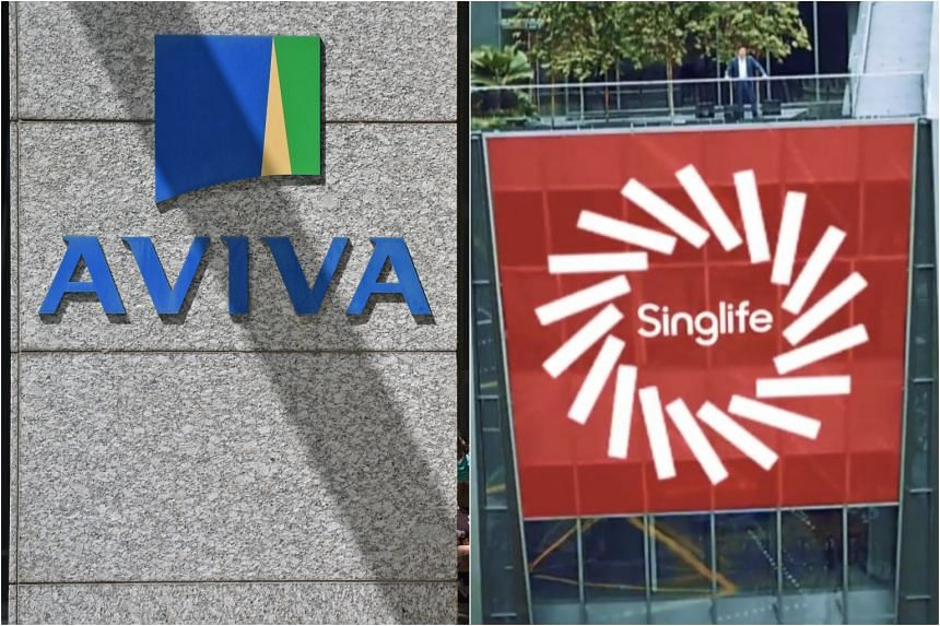 Aviva will be selling its Singapore business to a consortium led by Singapore Life, the insurer said on Sept 11, 2020.
