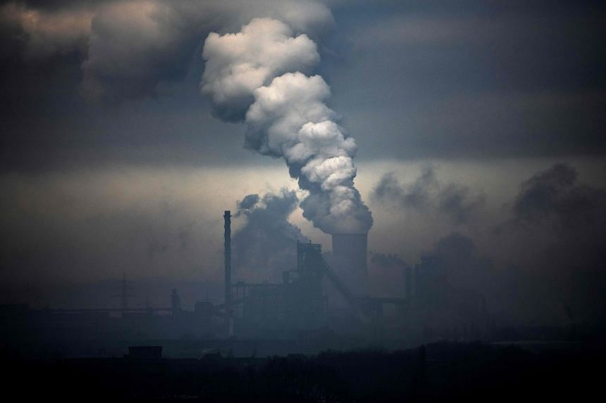 The European Commission is proposing that the EU's net emissions in 2030 be at least 55 per cent below 1990 levels.