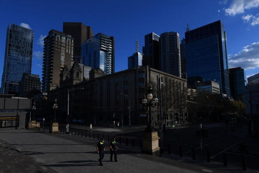 The outbreak in Victoria led to cracks in the consensus as states have split on whether to tighten their border closures.