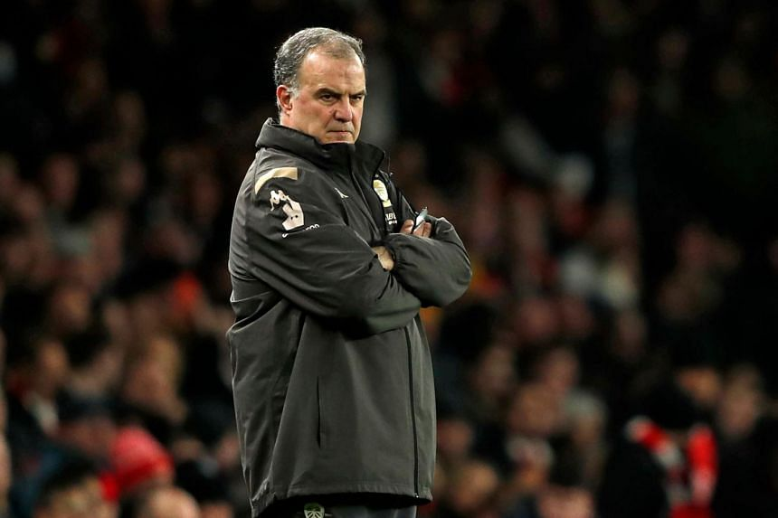 Leeds' Marcelo Bielsa has awoken the sleeping giants with a unique style of management that defies convention.