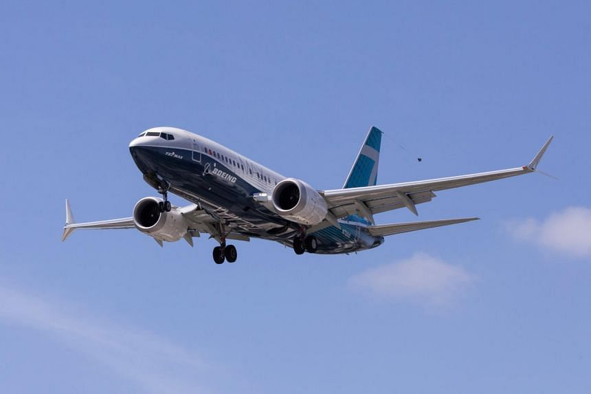 Boeing this year tallied more than 400 cancellations of 737 Max orders.