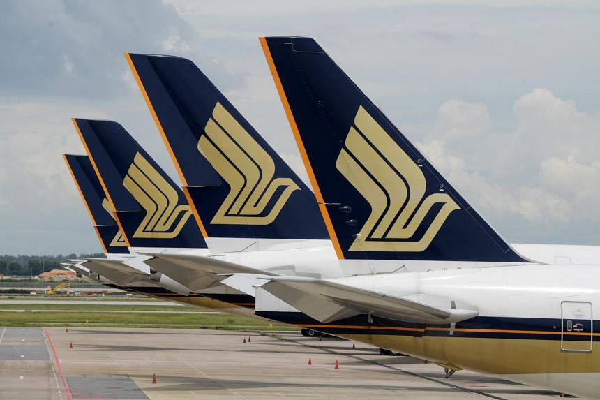 Singapore Airlines is looking to launch no-destination flights that will depart from and land in Changi Airport.