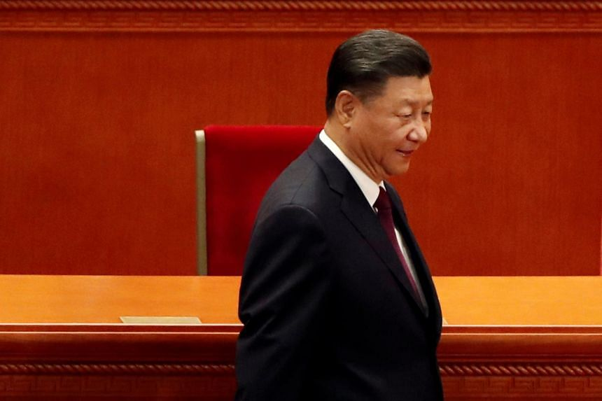 In July, President Xi Jinping turned the crackdown inwards, going after his own law enforcers with a campaign to purge corrupt, disloyal officials in the public security and judicial spheres.