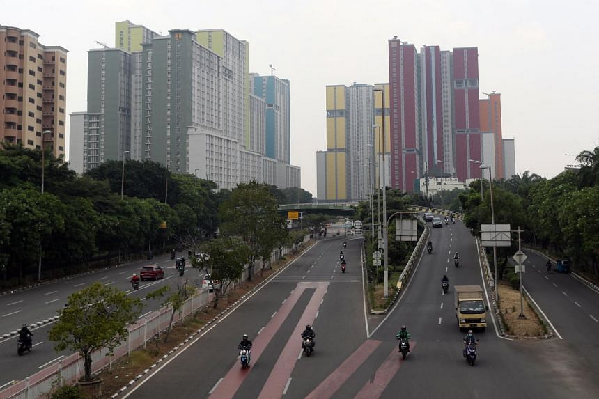 Jakarta will have to endure tighter restrictions again for the second time from Sept 14.