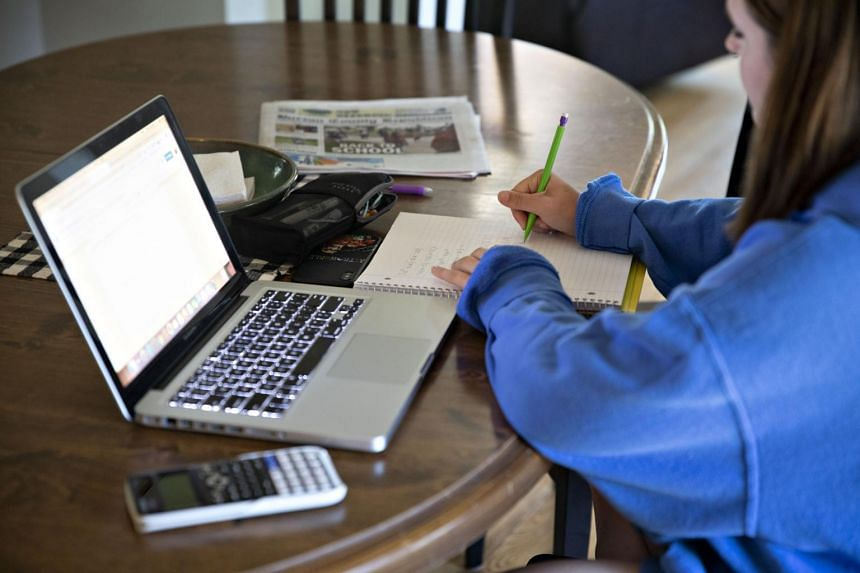 Virtual classes have shown a lower quality of learning, a Reuters survey found.