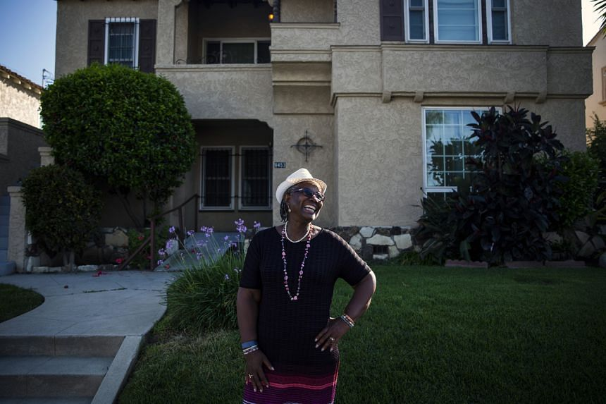 Instead of relying on financial advisers or Wall Street's standard fare, retiree Audrey Smith, 72, built her nest egg by creating her own investment portfolio.