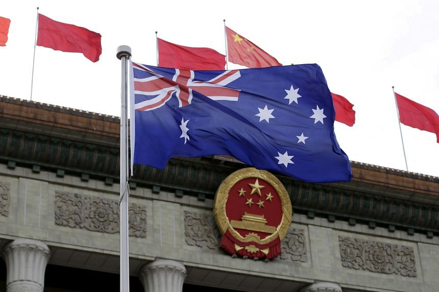 Relations between Australia and China have been deteriorating gradually over the recent years.