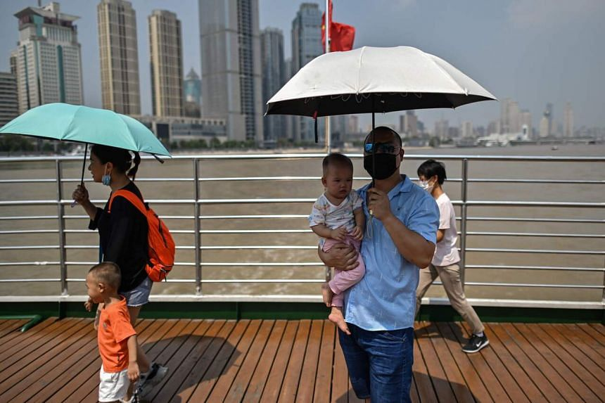 China reported 10 new coronavirus cases on Sept 12, compared with six cases a day earlier.