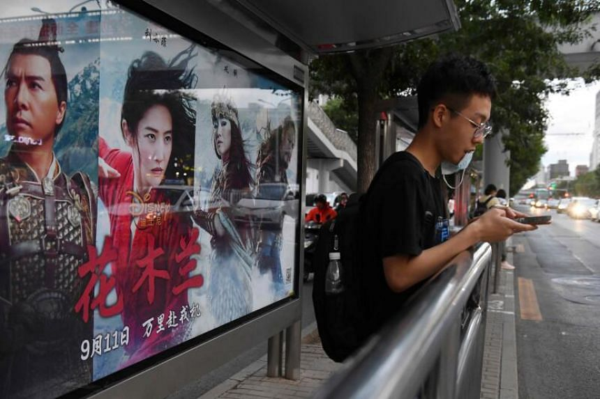 Beyond the film's many cultural crossover mistakes, US film-makers face a larger problem of changing Chinese tastes and being caught up in Sino-US tensions.