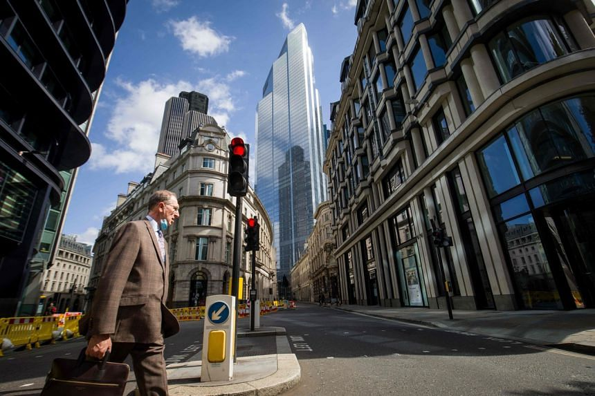 UK will see more than twice as many job losses in the coming months than in the recession following the financial crisis.