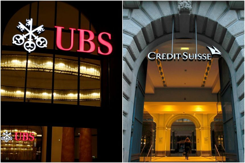 The potential merger would create one of Europe's largest banks.