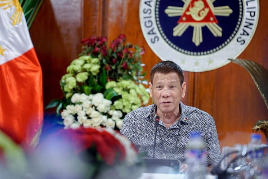 Any vaccine purchase by the Philippines, however, will have to undergo bidding process, Mr Duterte said.