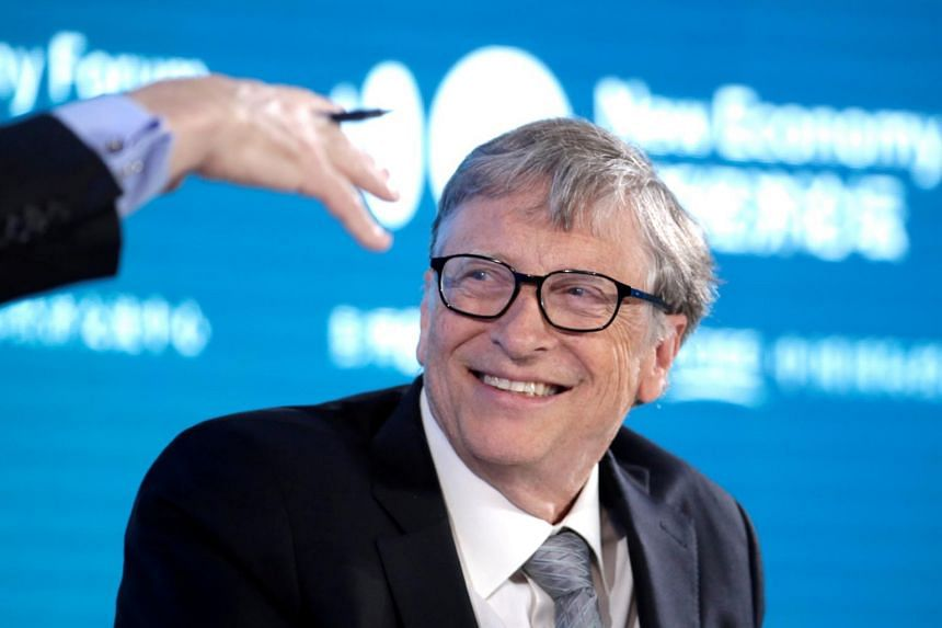 Bill Gates: 3 of 6 vaccines in trials may work