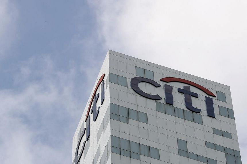 Citibank said it has hired more than 26,000 people this year, and over one-third of those jobs were in the US.