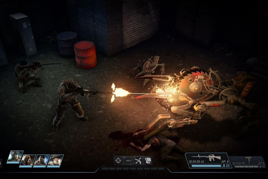 Wasteland 3 easily provides at least 40 hours of gameplay.